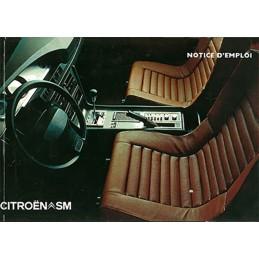 Notice Entretien Carburateur 1972