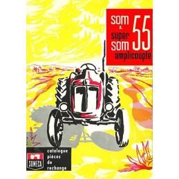 Catalogue Pieces SOM 55
