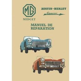 Manuel Reparation MK2 / MK3