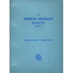 Workshop Manual MK 2