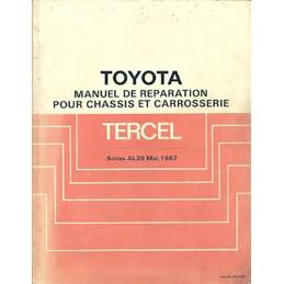 Manuel Atelier 1982