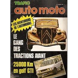 Traffic Auto Moto N° 62