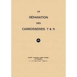 Reparation Carrosserie