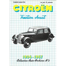 Auto Archives N° 3