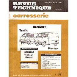 Revue Technique Carrosserie
