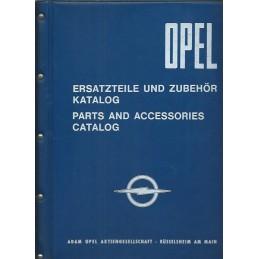 Catalogue Pieces Kapitan B