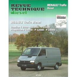 Revue Technique Diesel
