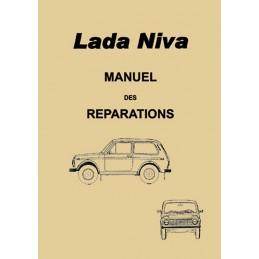 Manuel Reparation Niva