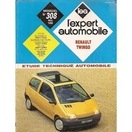Revue Technique 1993