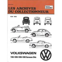 Revue Technique 1939 / 1969