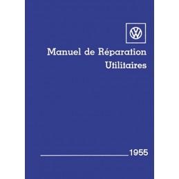 Manuel de Reparation 1955