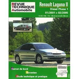Revue Technique 2005