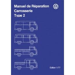Manuel de Reparation 1977