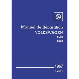 Manuel de Reparation Tome 3