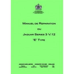 Manuel de Reparation  V 12