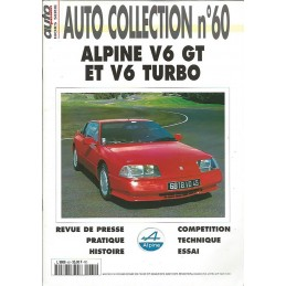 Auto Collection N° 60