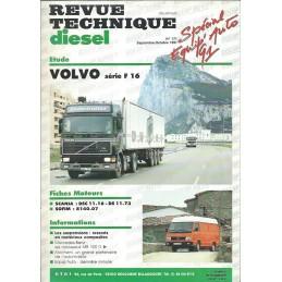 Revue Technique F16 / TF16