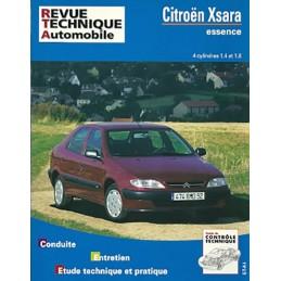 Revue Technique 1998