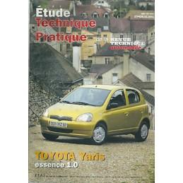 Revue Technique 2001