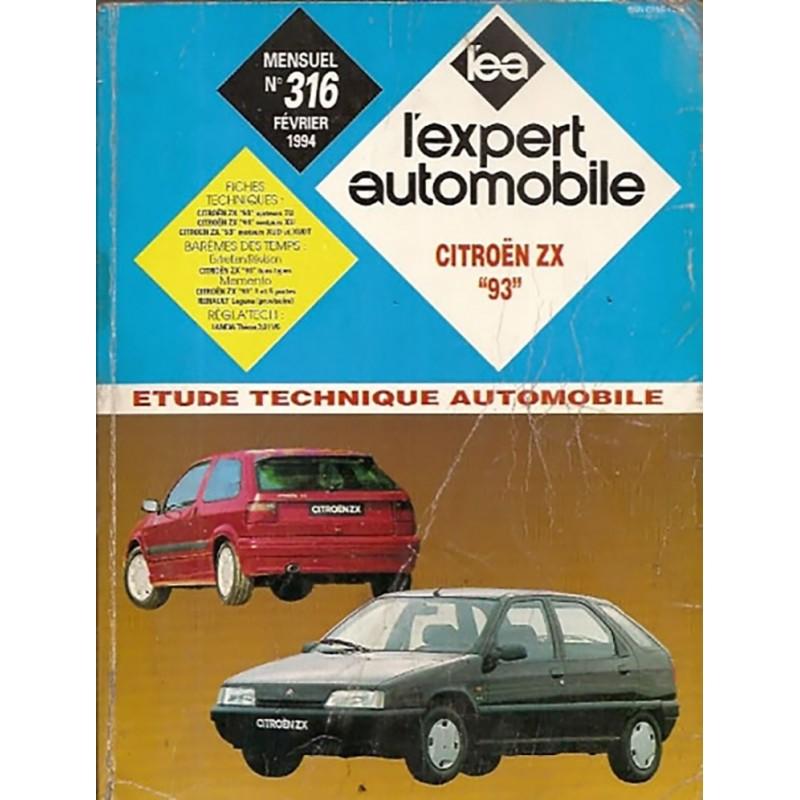 Revue Technique 1995