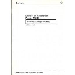 Manuel Chauffage & Climatisation