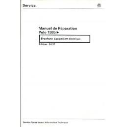 Manuel Reparation Electricité