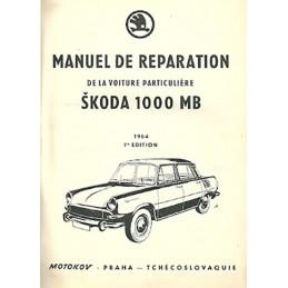 Manuel Reparation 1000 MB
