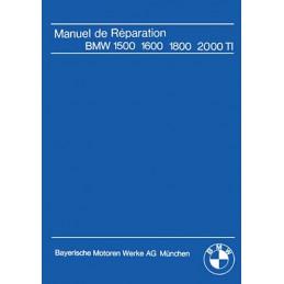 Manuel Reparation 1500/2000Ti