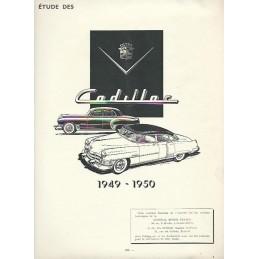 Revue Technique 1949-1950