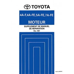 Manuel Atelier Moteur A-FE