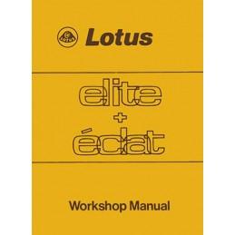 Manuel Reparation Elite / Eclat
