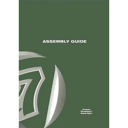 Assembly Guide Caterham