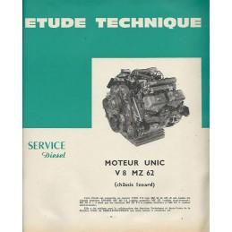 Revue Technique Diesel 1966