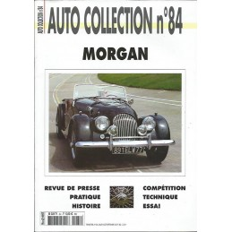 Auto Collection N° 84