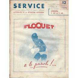 Revue Technique 1946