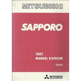 Manuel Reparation Sapporo