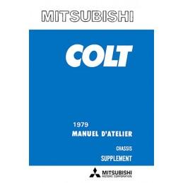 Manuel Reparation Colt