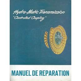 Manuel Reparation BVA