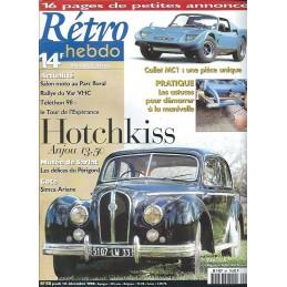Retro Hebdo N° 88