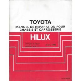 Manuel Atelier Mecanique 1988