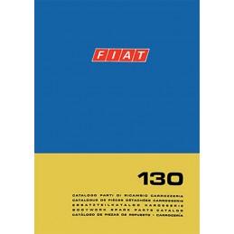 Catalogue de Pieces Carrosserie