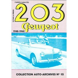 Auto Archives N° 15