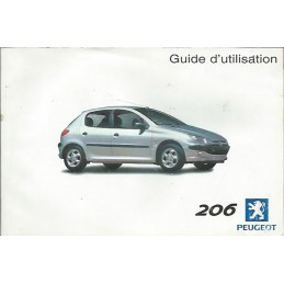 Notice d' Entretien 2001