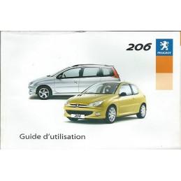 Notice d' Entretien 2003