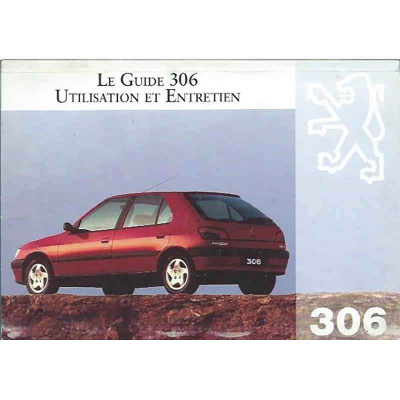 Notice d' Entretien 1993