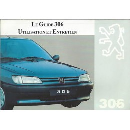 Notice d' Entretien 1994