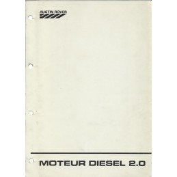 Manuel de Reparation Diesel