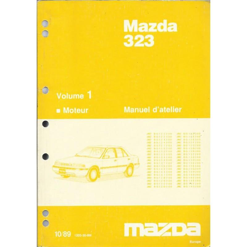 Manuel Reparation 1989 Tome 1