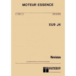 Manuel Atelier 405 Mi16