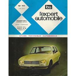 Revue Technique 1975